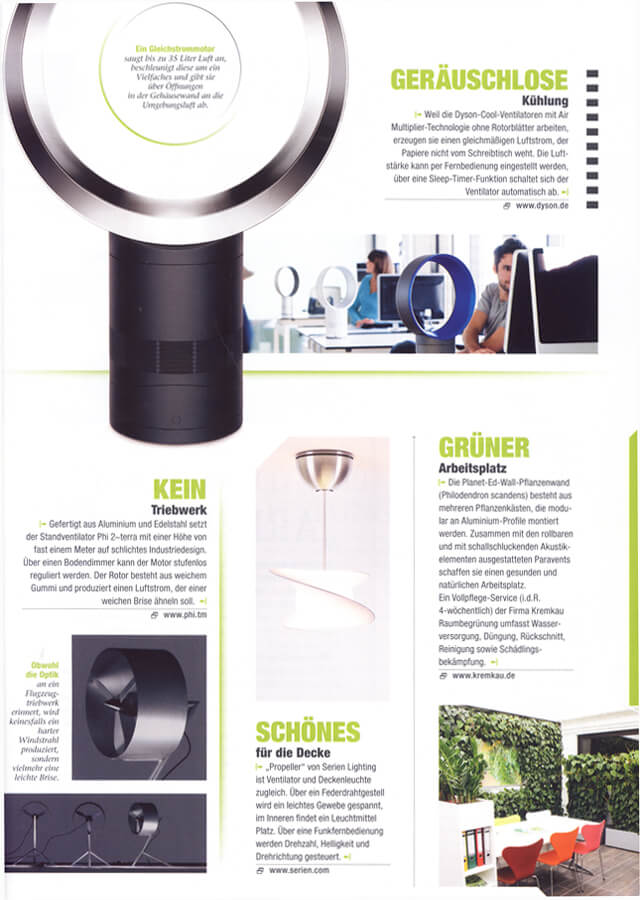 72_ Inhalt IT Magazin August 201