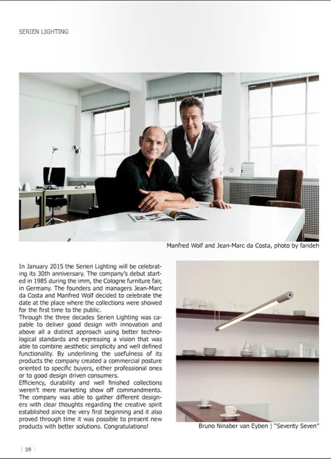 Design Magazin 1