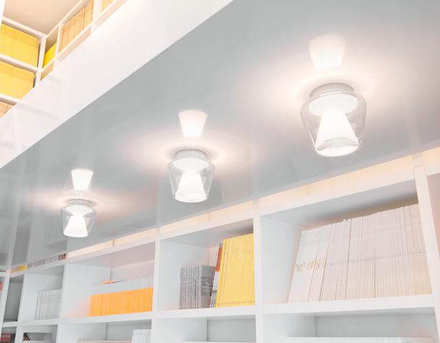 Annex Ceiling neu