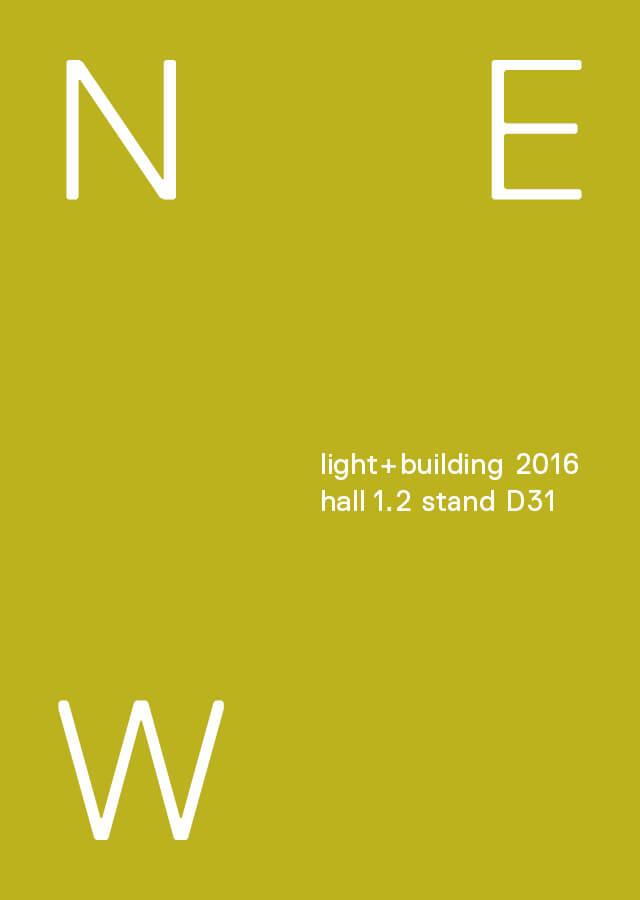 Bund Deutscher Innenarchitekten light everywhere events during the light building company