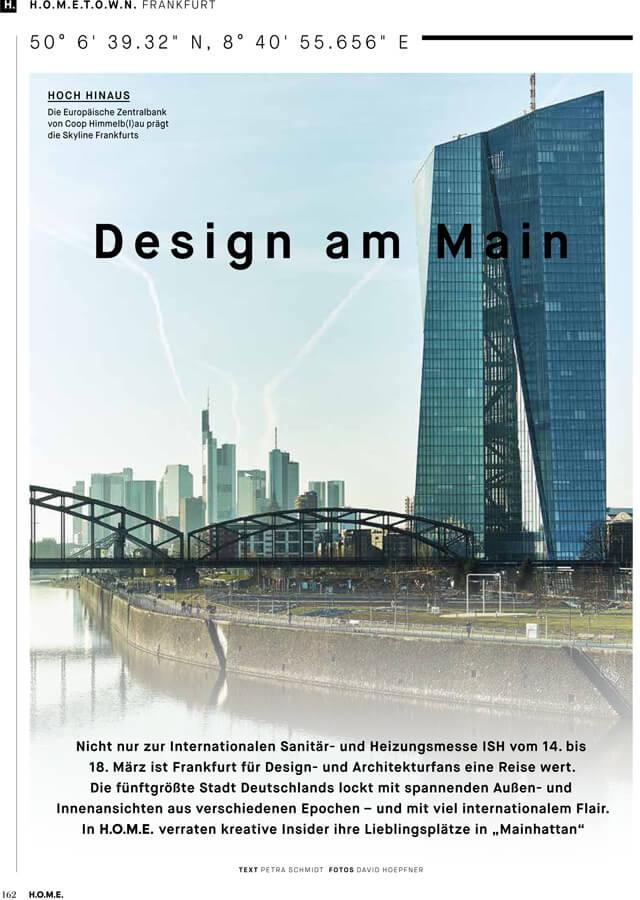 Home Frankfurt Guide März 2017 Serien Lighting